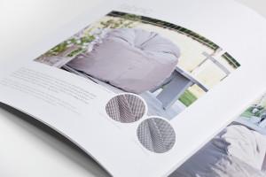 Design Website in Bremen und Verden mit einer Katalogproduktion für outbag