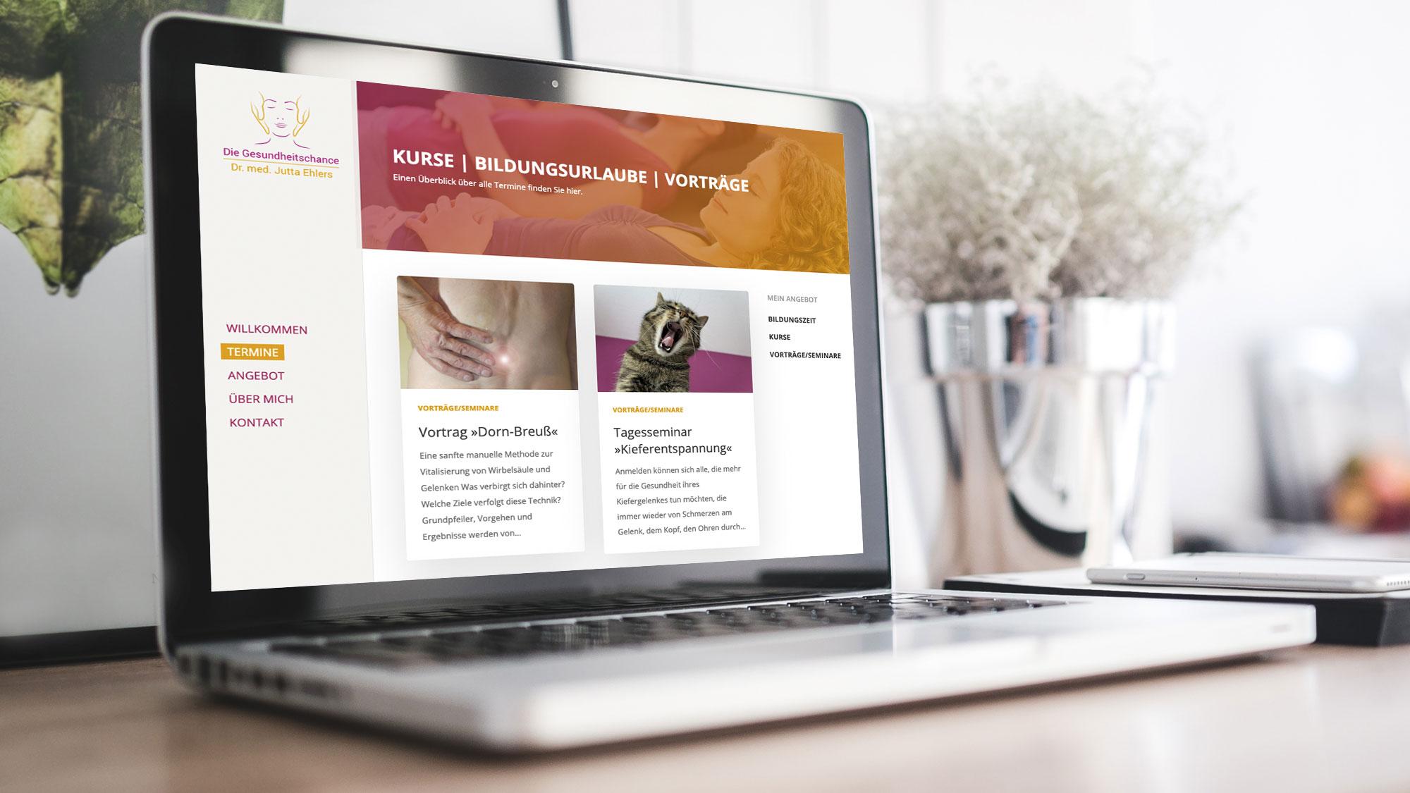 gesundheitsschance-webdesign-website-verden