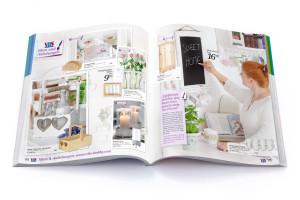 Kataloge erstellen: readymade Werbeagentur in Bremen und Verden
