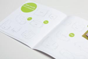 Online-Shop Erstellung in Bremen und Verden und die Katalogproduktion für outbag