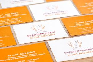 webdesign und Visitenkarten: readymade Werbeagentur Bremen und Verden