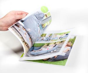 Webdesign-Agentur Verden und Bremen für die Katalogproduktion mit outbag