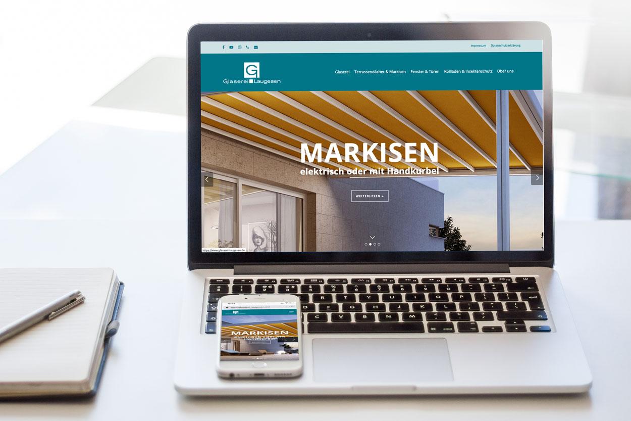 webdesign-verden-glaserei-laugesen
