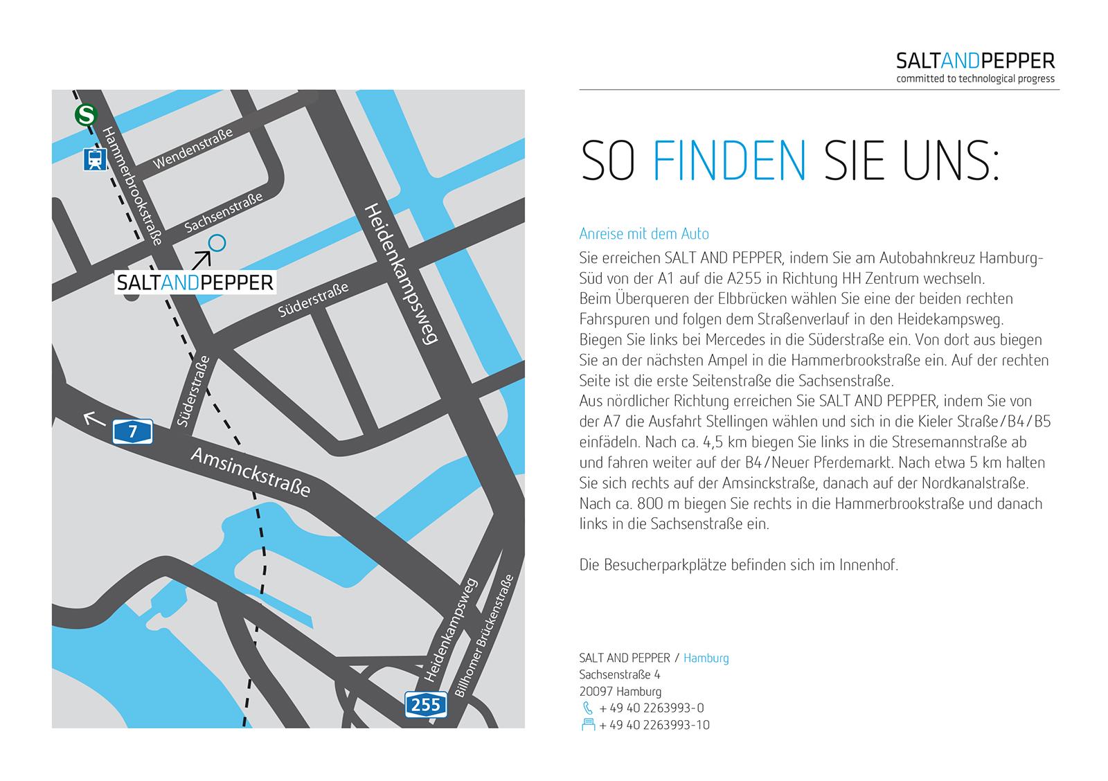 Direct Mailings bei Ihrer Werbeagentur in Verden und Bremen