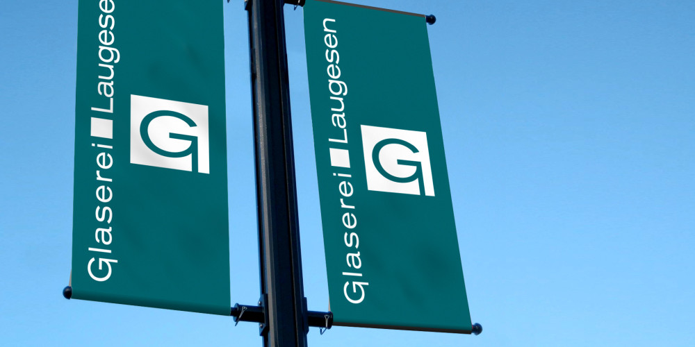Logogestaltung und Beschriftung: readymade Werbeagentur Bremen und Verden