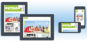 Responsive Websites bei Ihrer Werbeagentur in Verden und Bremen