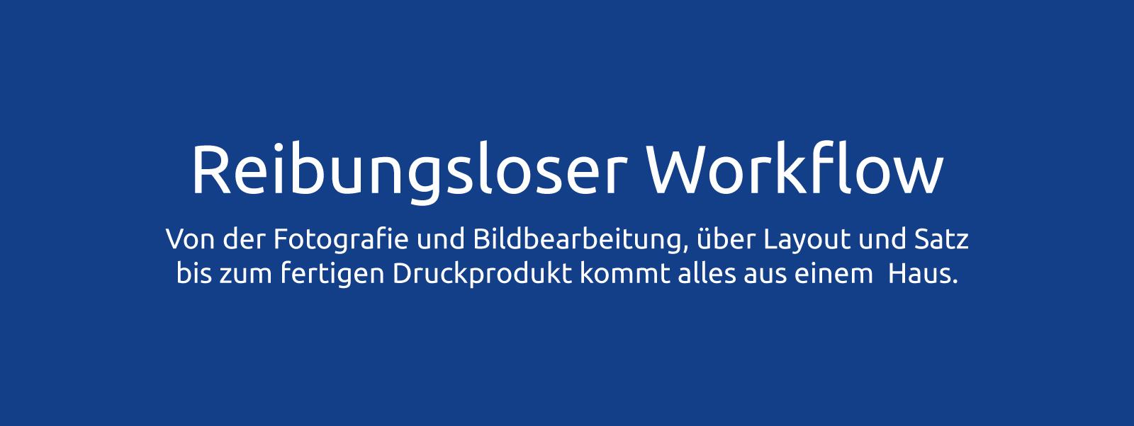 Kataloge erstellen und reibungsloser Workflow: readymade Werbeagentur Bremen und Verden