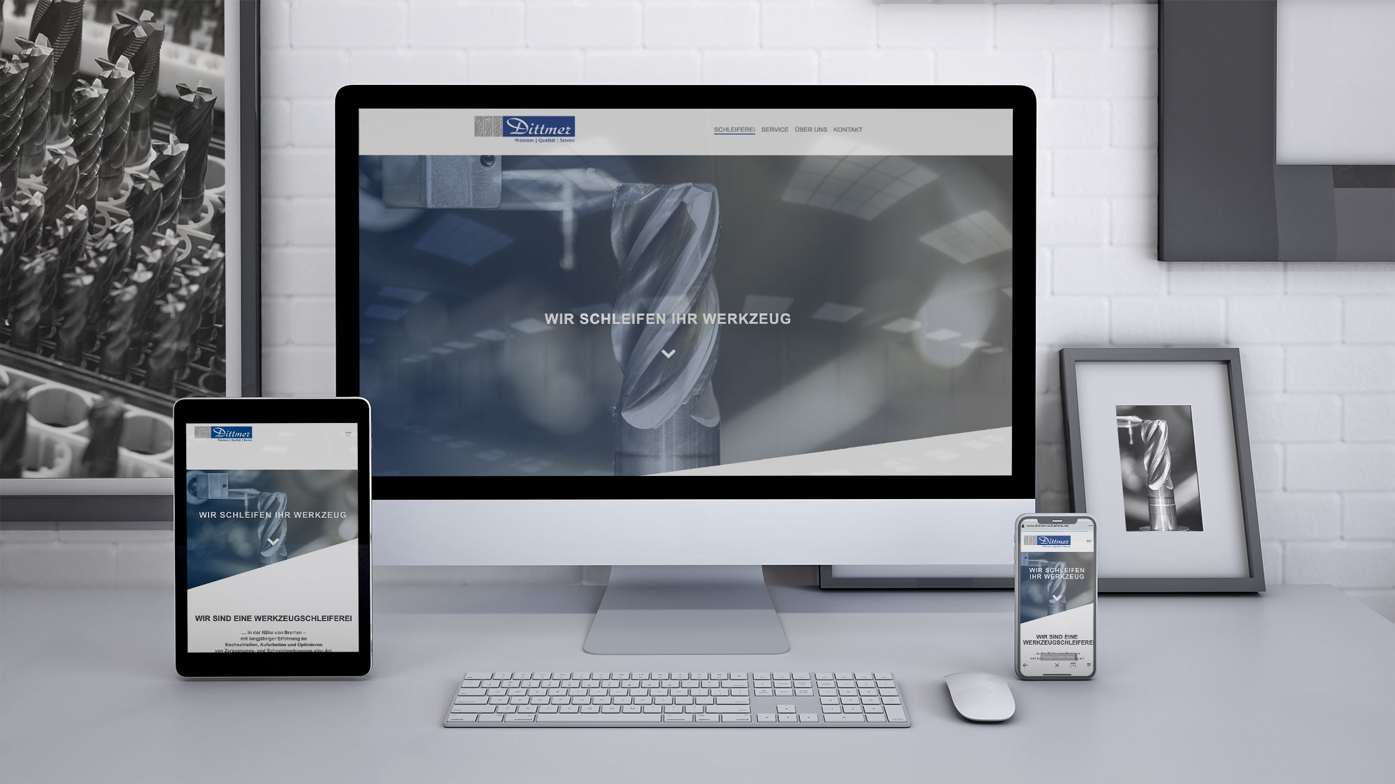 dittmer-webdesign-website-verden