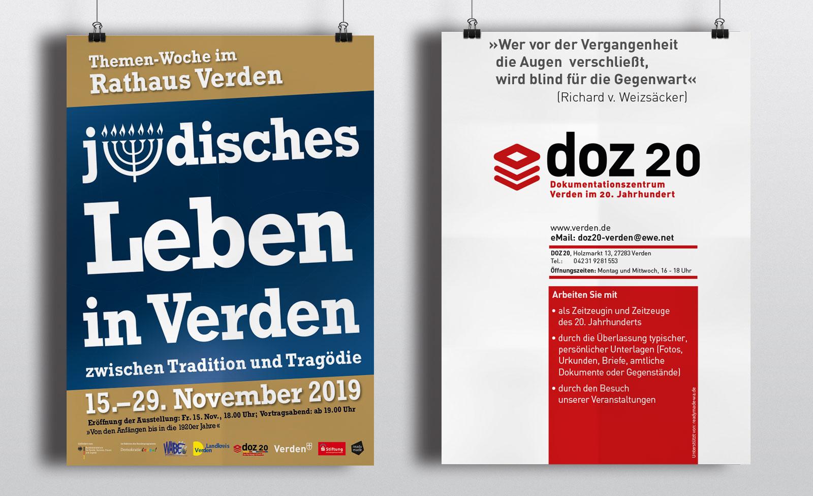 plakate-verden-doz20-veranstaltung